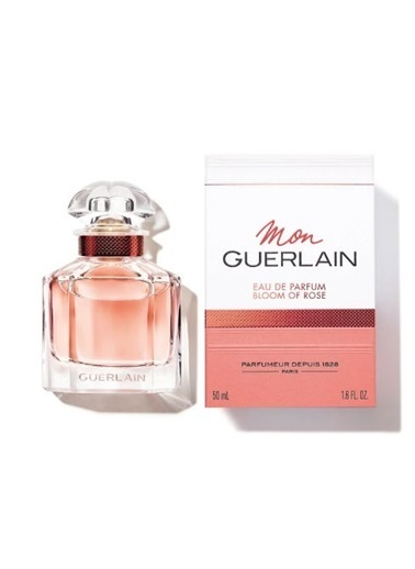 Guerlain Guerlain Bloom Of Rose Edp 50 Ml Renksiz